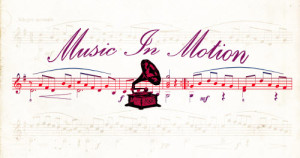 Music in Motion logo