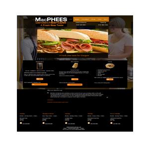 MacPhees Catering
