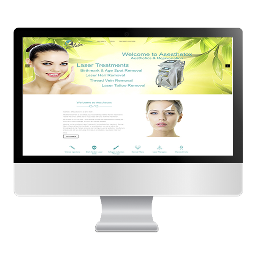 Aesthetox Aesthetics & Rejuvenation