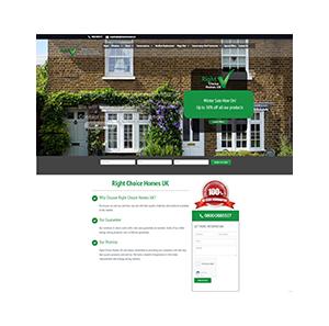 Right Choice Homes UK