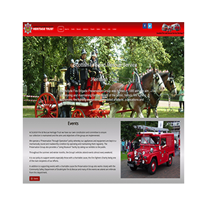Scottish Fire and Rescue Heritage Trust