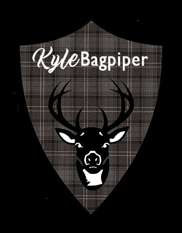Kyle Bagpiper